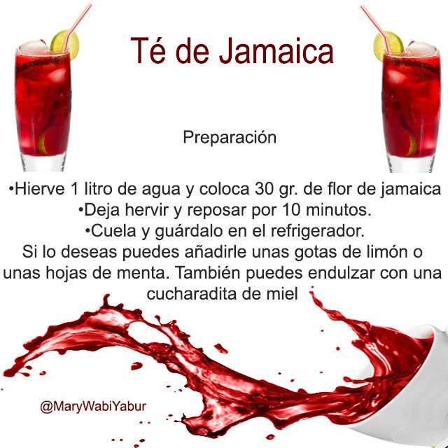 efectos secundarios de la jamaica