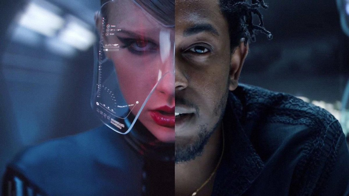 After all that buildup, @TaylorSwift13's 'Bad Blood' video actually is sufficiently epic http://t.co/rAwHXG9ktk