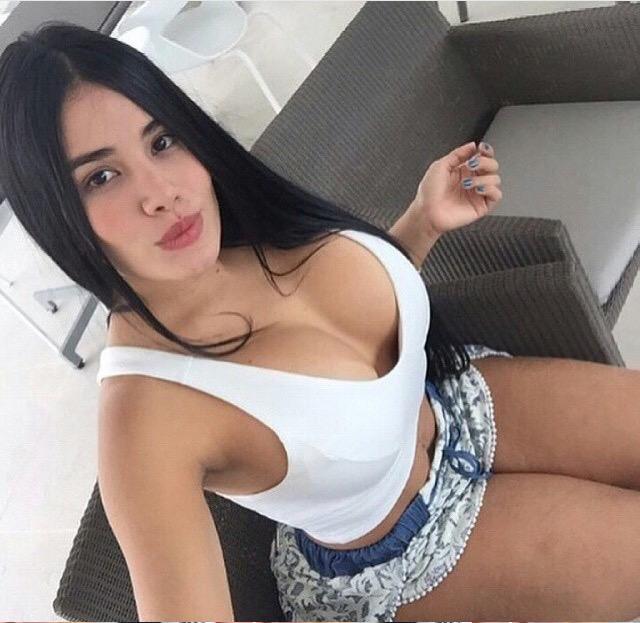 Chicas Sexys Vzla On Twitter Buenota Por Donde Se Vea