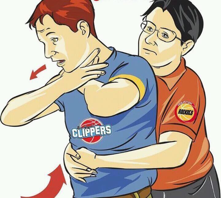 Heimlich Clippers