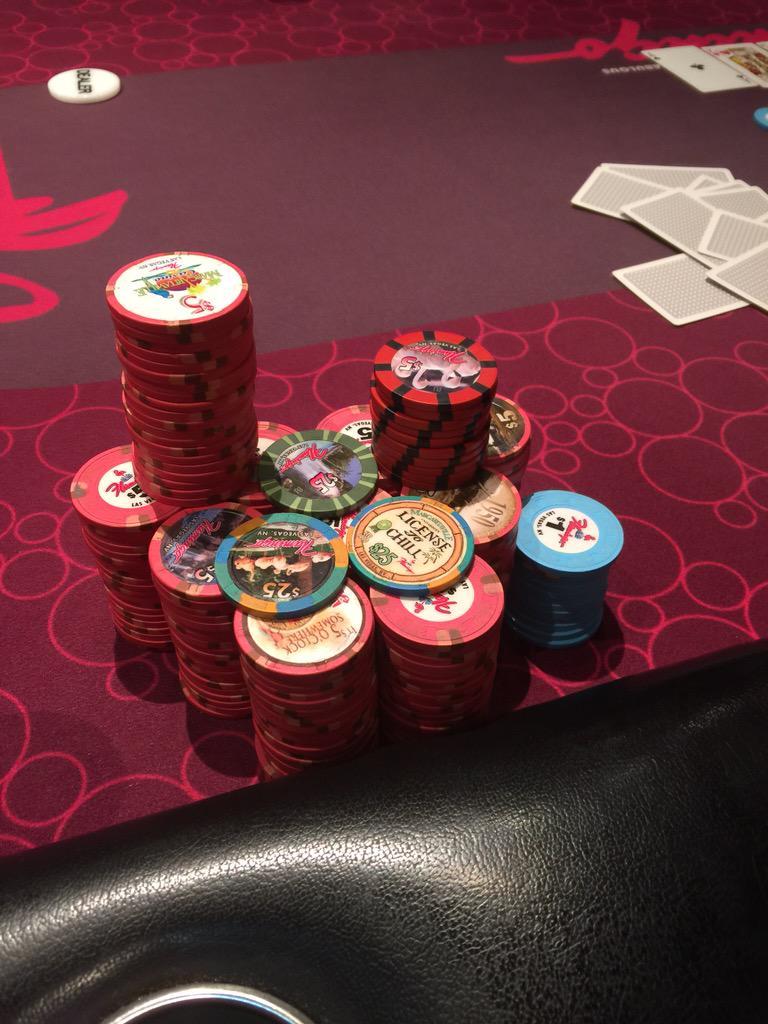 Flamingo Poker Room Flvpoker Twitter