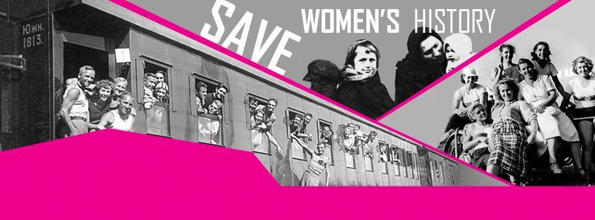 Se buscan todo tipo de apoyos para @GenderMuseumUKR con #SaveGenderMuseum ¿te animas? http://t.co/4Za6Kaha3g