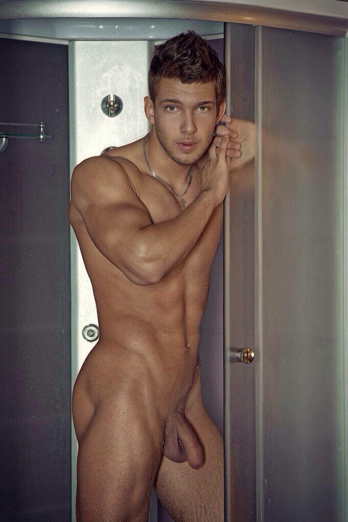 Scandinavian Athletes Nude 3