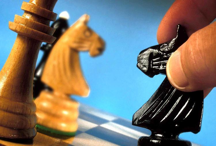 Cuban Dominguez draws against Nakamura in Chess Grand Prix