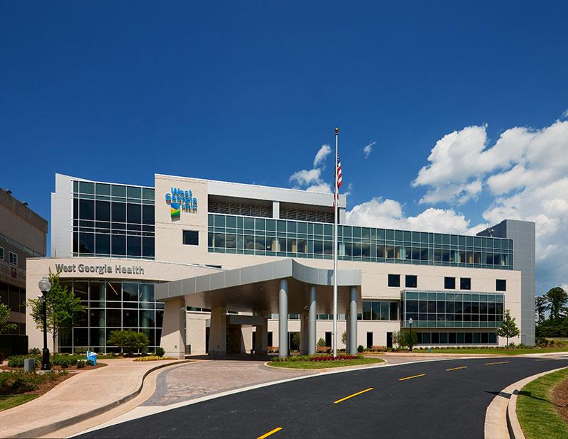 Thumbnail for WellStar in deal with LaGrange hospital