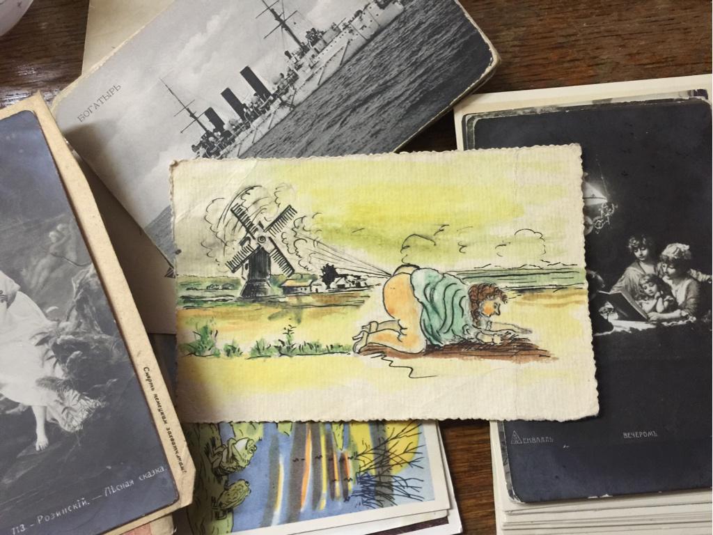 Открытки добрым, любители почтовых открыток