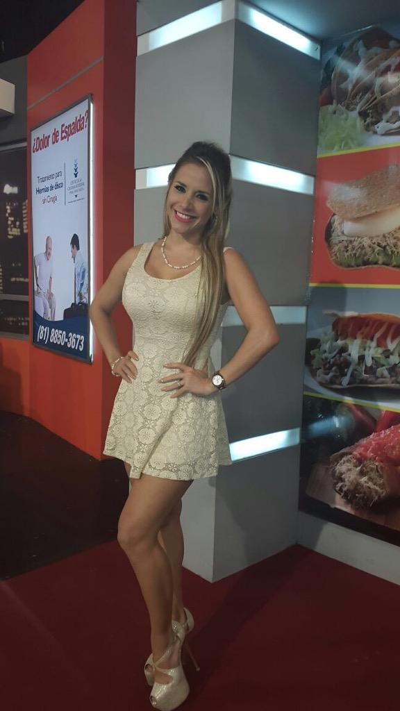 Sandra Padilla Nude Photos 15