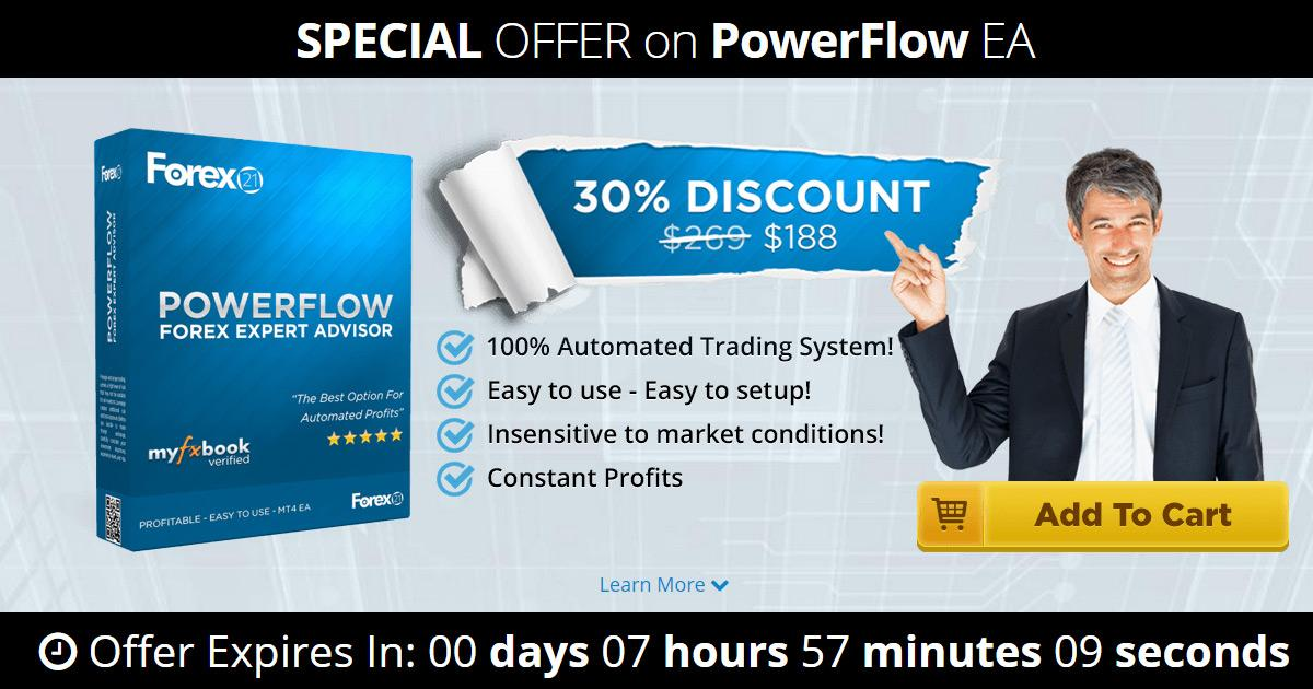Forex 21 powerflow
