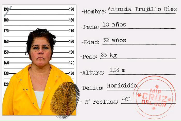 ¿Cuánto mide Berta Vázquez? - Altura - Real height CFY2NZhWEAIZmrL