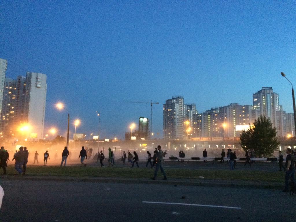 Автобус, следовавший из Черновцов в Севастополь, перевернулся в Винницкой области - погибло три человека, - МВД - Цензор.НЕТ 8473