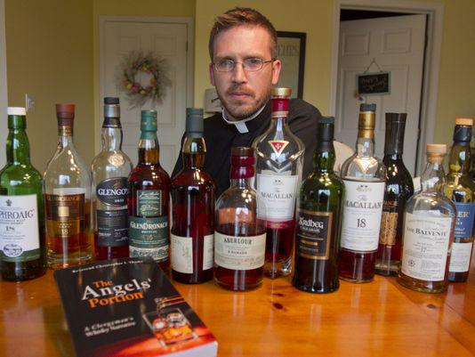 'Church pastor also a talented Scotch whisky reviewer' http://t.co/VIFz2dAyv5 http://t.co/bcKzniU5PY