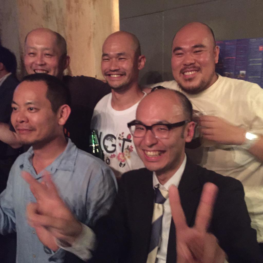 【速報】クリトリック・リスがアイドルユニットに!?【悲報】 http://t.co/TeWL6dm0xA