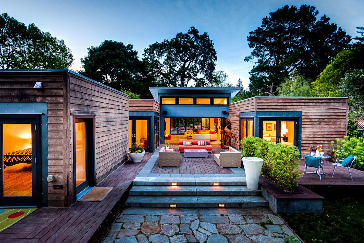 Blu homes on twitter inspiration of the day bluhomes prefab breezehouse http t co 0obd3eo7aa