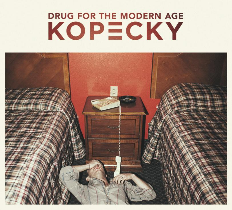 """""""Drug for the Modern Age"""" is here and we couldn't be more thrilled to share it with the world! http://t.co/Grl3CkX7nN http://t.co/sLi3kdd2Oa"""