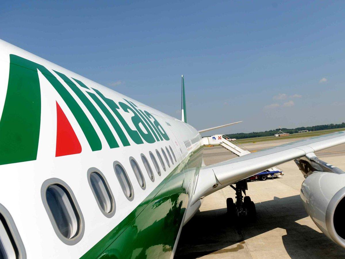 Quanto e' costata Alitalia allo Stato Italiano in 40 anni
