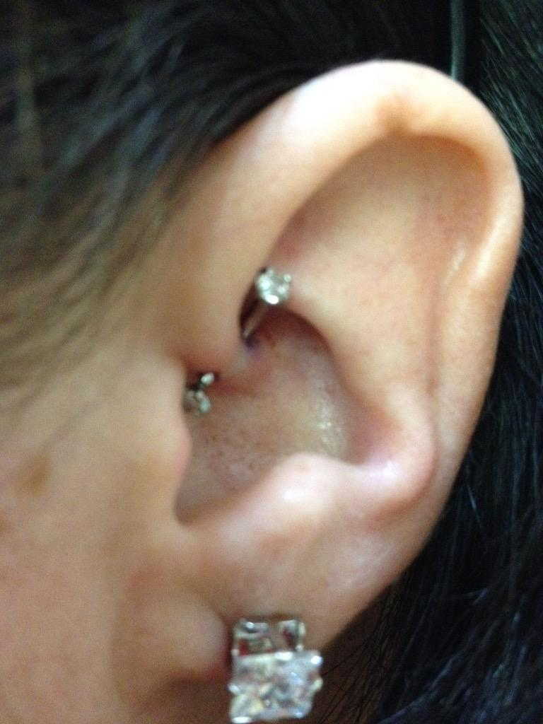 The Bizarre Way This Ear Piercing Could Cure Your Migraines