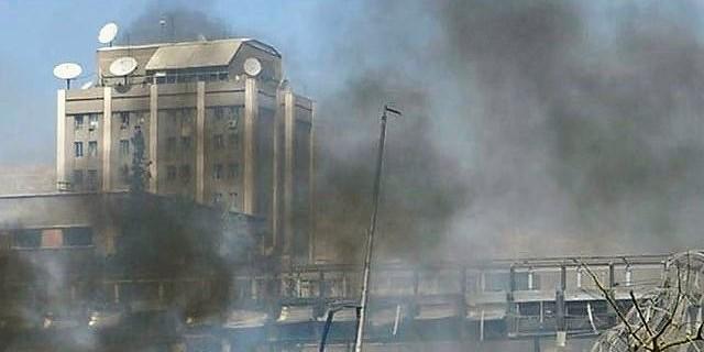 Россия повторит украинский сценарий и в других странах, если Запад ее не остановит, - президент Грузии Маргвелашвили - Цензор.НЕТ 3255