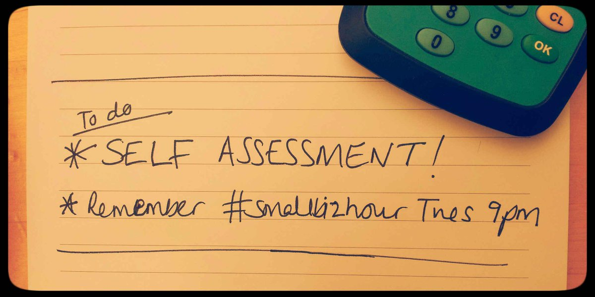 Thumbnail for Self Assessment