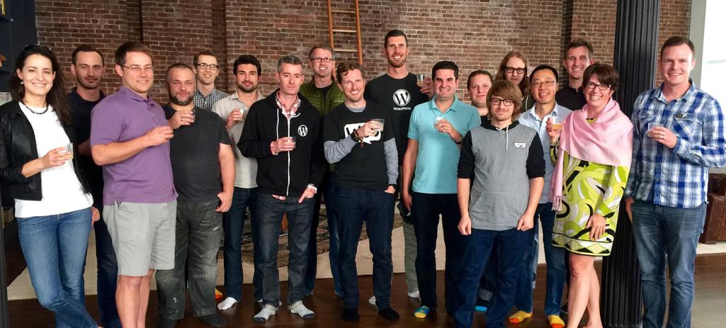 Automattic Acquires #WooCommerce: a great write up from @wptavern: http://t.co/mCiIp3DJzp #WooMattic http://t.co/MnkPtVOksp