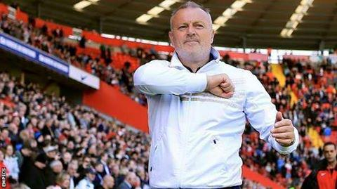The power of a single image. #ThanksRedders #LUFC http://t.co/6MFuXV98Jg