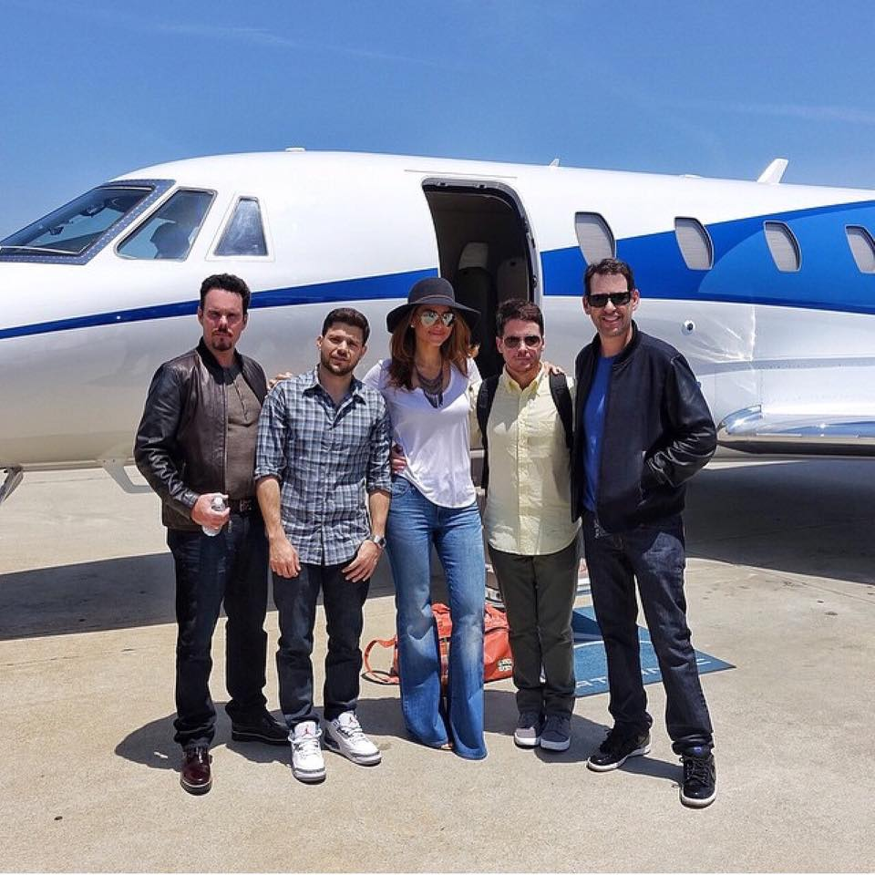 """Wheels Up on Twitter: """"Who's excited for @entouragemovie? #WheelsUp # Entourage #EntourageTheMovie http://t.co/gAvX9KBsfd"""""""