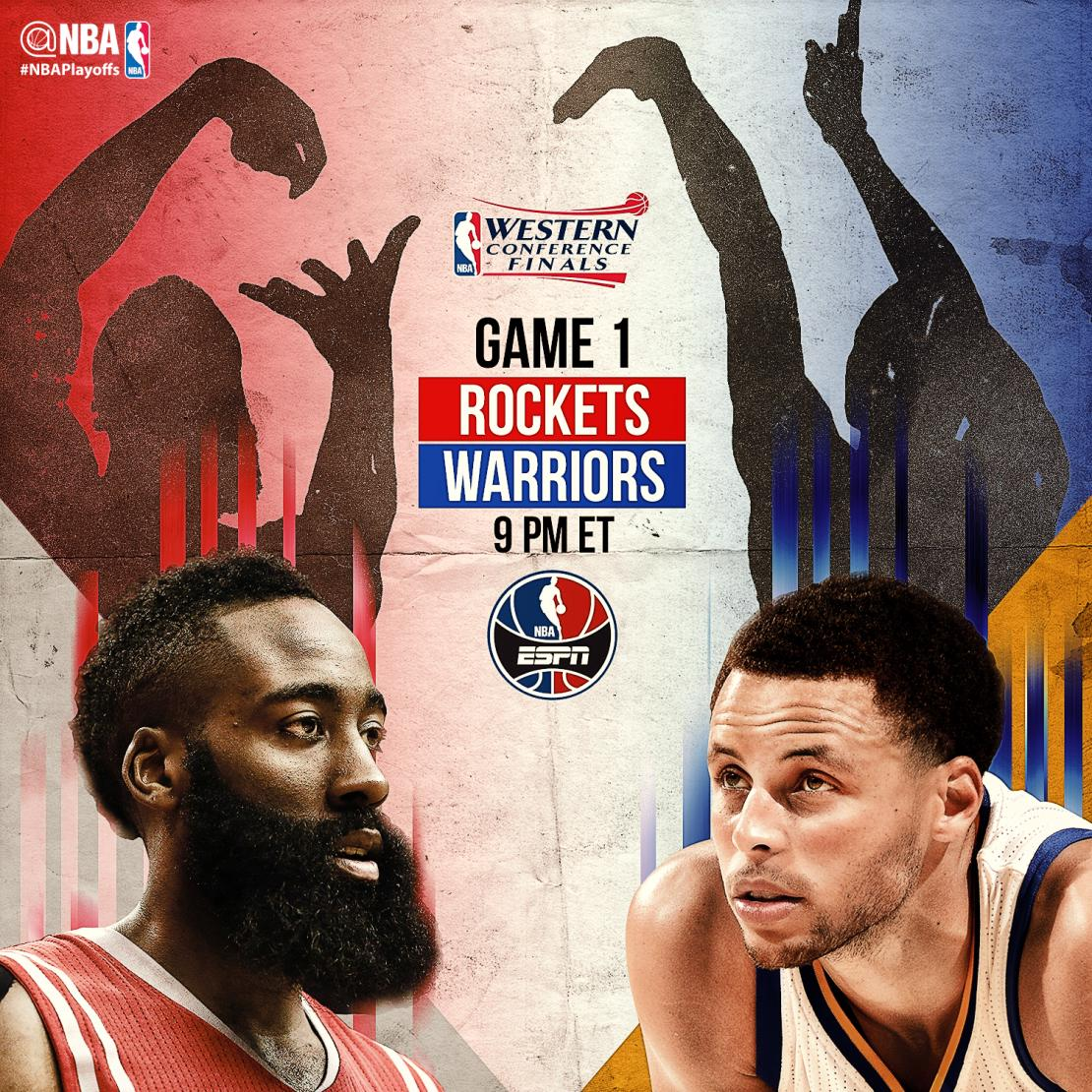 Houston Rockets Vs Golden State Warriors Lineup: WCF : Latest News, Breaking News Headlines