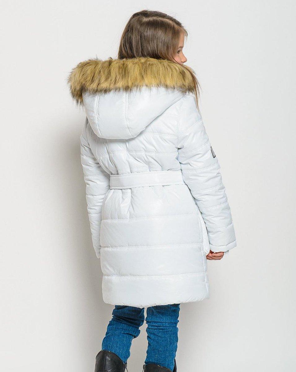 зимнее пальто для девочки 10 лет где выбрать в спб
