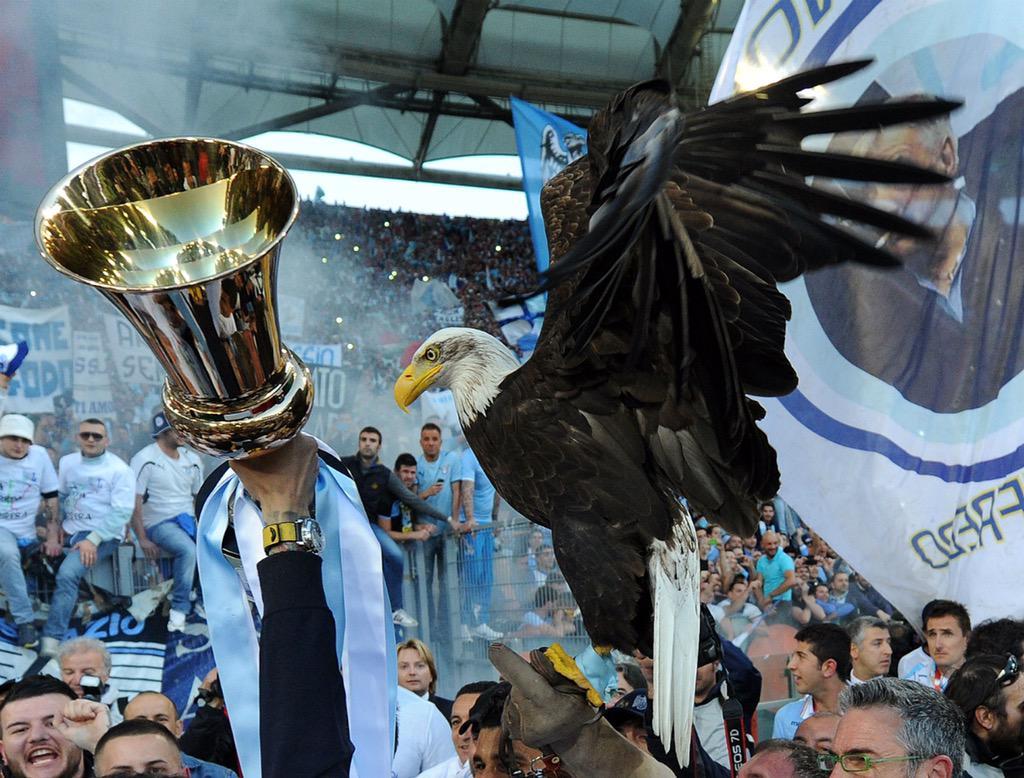 JUVENTUS LAZIO: info streaming finale Coppa Italia