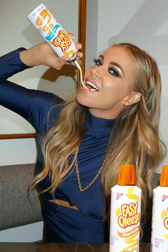 Stylin' w/ @EasyCheeseUSA! Show me your wild entries for chance 2 win $25K Visit http://t.co/4EhPoVj3ZA #ad http://t.co/zRClVhPuaF