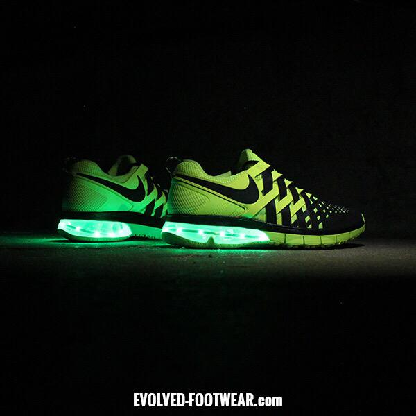 best value 3d836 dccea ... czech color changing light up nike air max ltd e94c1 5765c