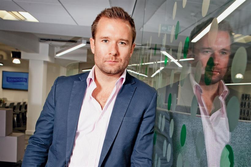 Unlocking the mysteries of our audience by Zac Pinkham of @MillennialMedia http://t.co/wFeLEyOdfS via @Campaignmag http://t.co/tRhoKAIfOv