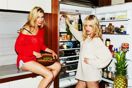 We ate like #GwynethPaltrow for a week and this is what happened: http://t.co/ARSfS265bv http://t.co/RcJMU7Sppz