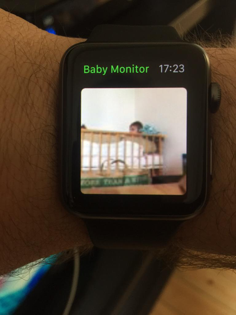 Cloud Baby Monitor (@cloudbabymon) | Twitter