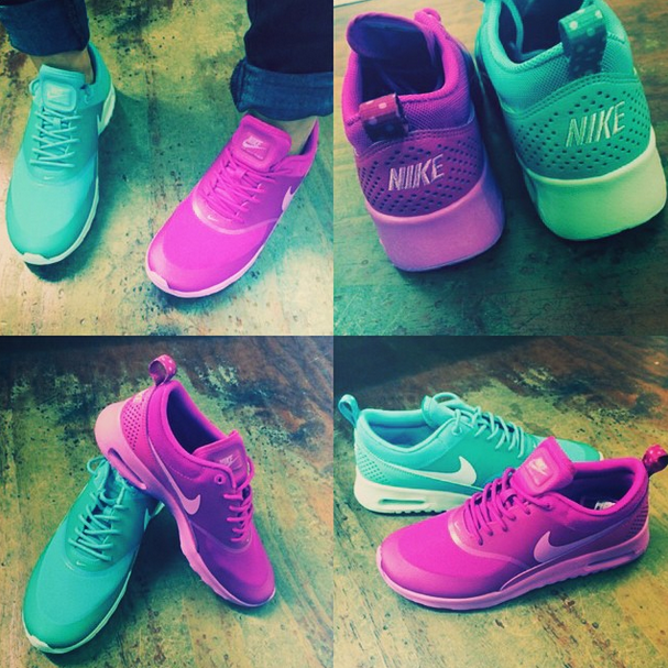 Air Max Thea Sportscene