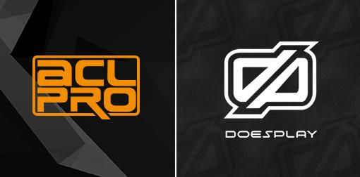 With great excitement @ACLPro can announce our official partnership with @DoesplayCom! http://t.co/ZRbylpnj8b http://t.co/VmZvitIdiF
