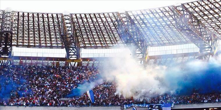 Serie A 38a: Ultima giornata di campionato con Napoli e Lazio in lotta per la Champions League