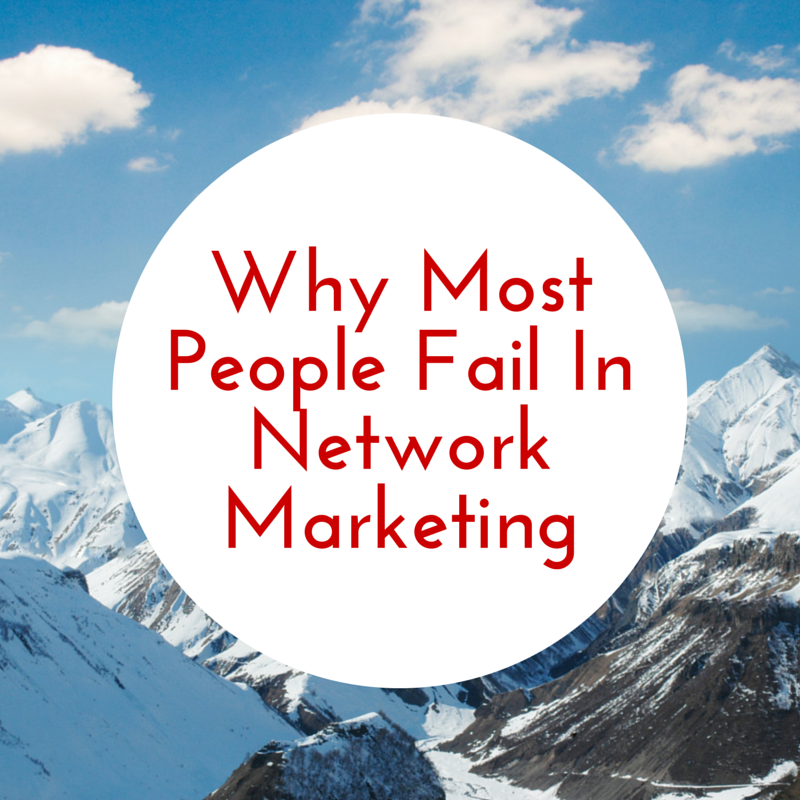 Why Most People Fail In Network Marketing http://t.co/cCsU4bzFuT. Check out my latest blog post on #networkmarketing. http://t.co/5agcDZ0haH