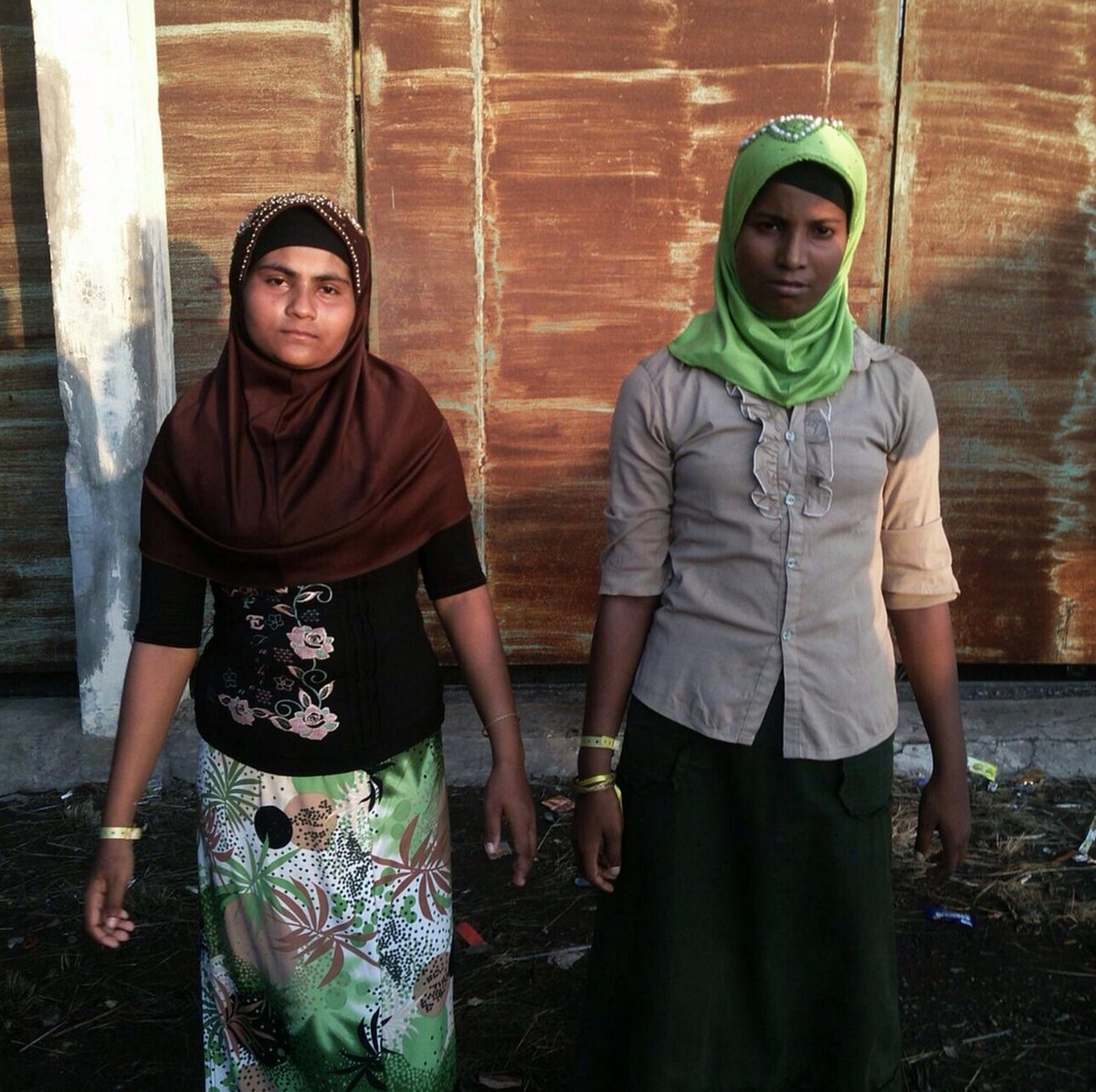 Immigranti Indonesia: quando la politica fallisce ci pensano i pescatori