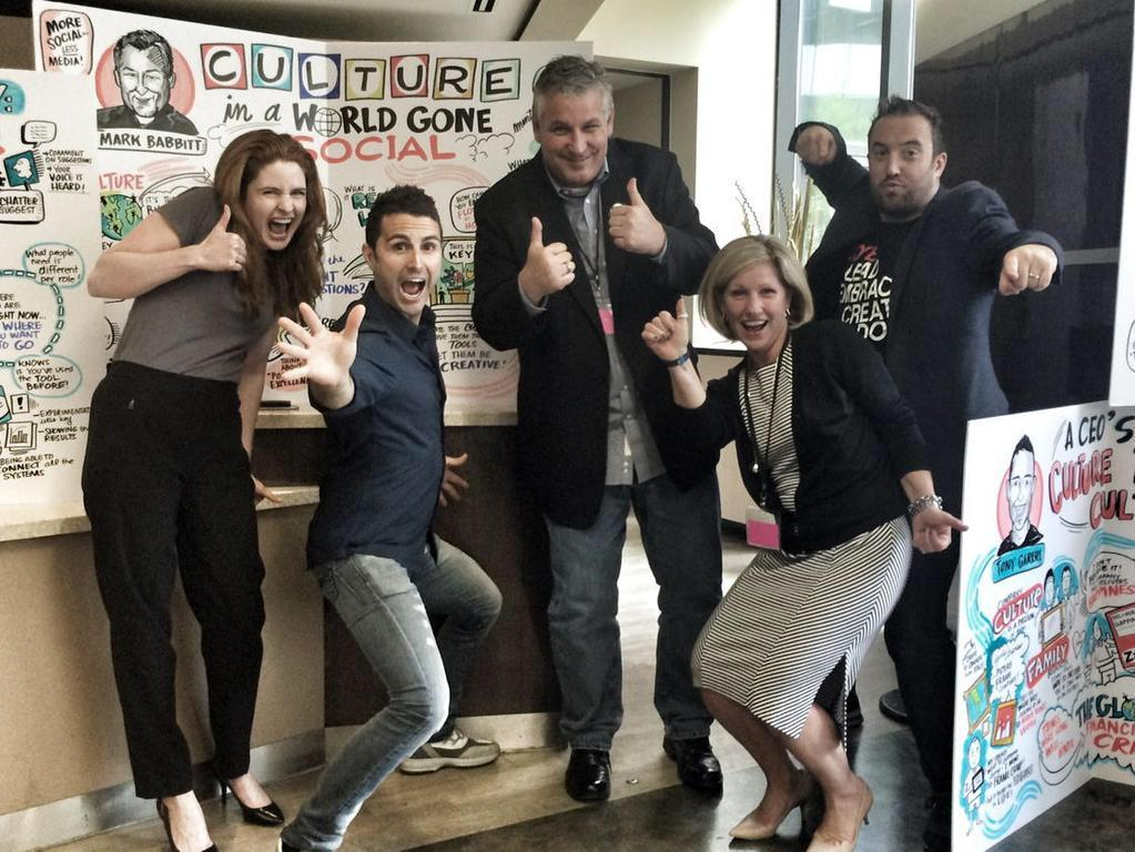 Best. Speaker. Photo. Ever. @MarkSBabbitt @IreneAndress @TonyGareri @KlickConcierge @GAdv_Mayor #RWS15 http://t.co/UxxQdm0dcT