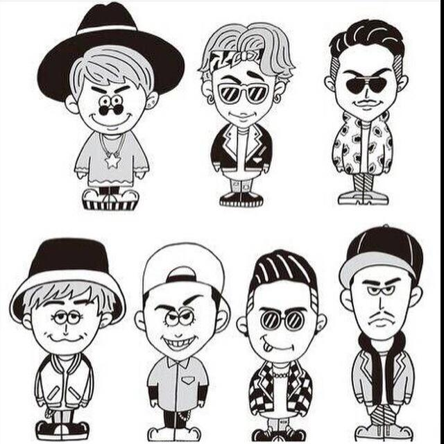 Chocomoo Exile Naoto さんプロデュースの三代目j Soul Brothers Tour Goods Art Work担当させて頂きました 3jsb Blueplanet T Co 36rut7trox