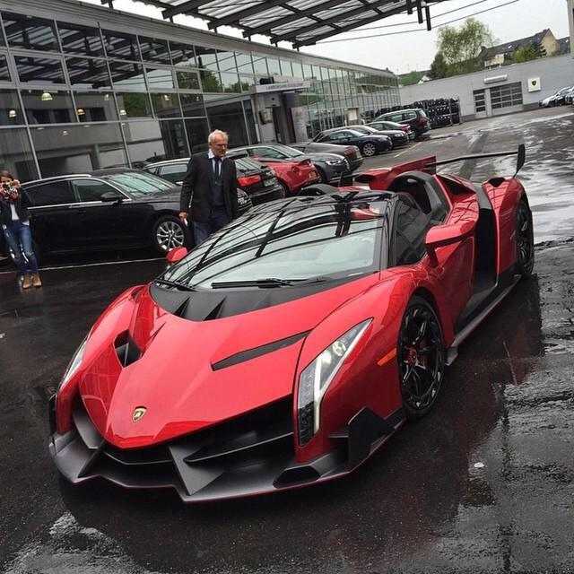 """Lance Stewart On Twitter: """"I Would Kill To Have This Car"""