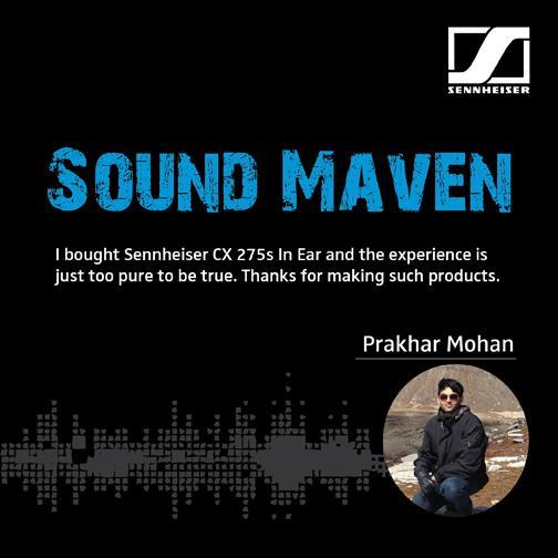 soundmaven