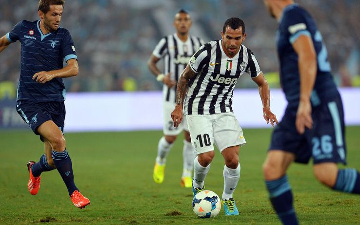 Juventus-Lazio info streaming diretta video live su Rai TV (Finale Coppa Italia 2014/2015)