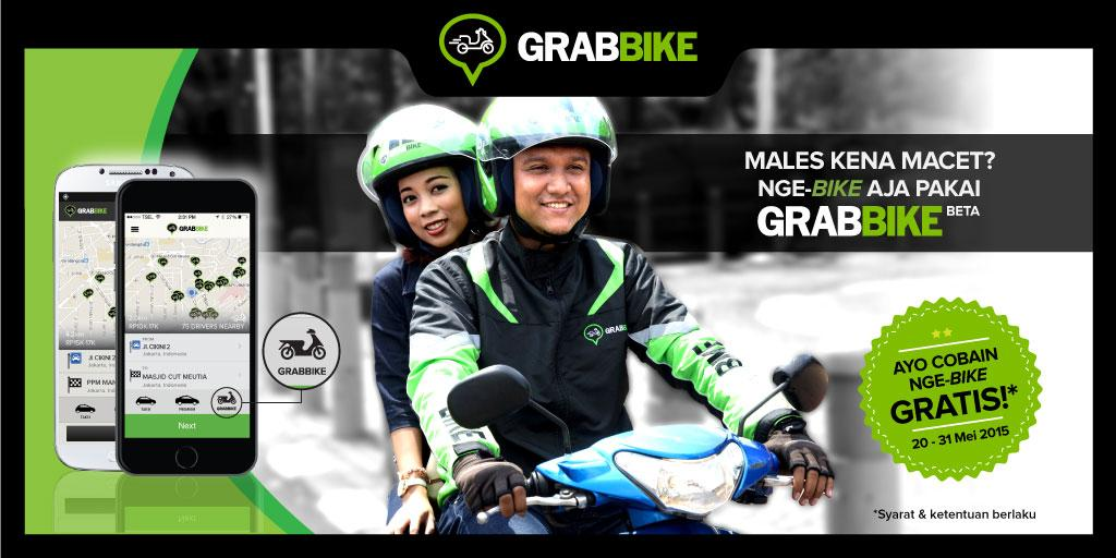 Download grab taxi indonesia terbaru apk