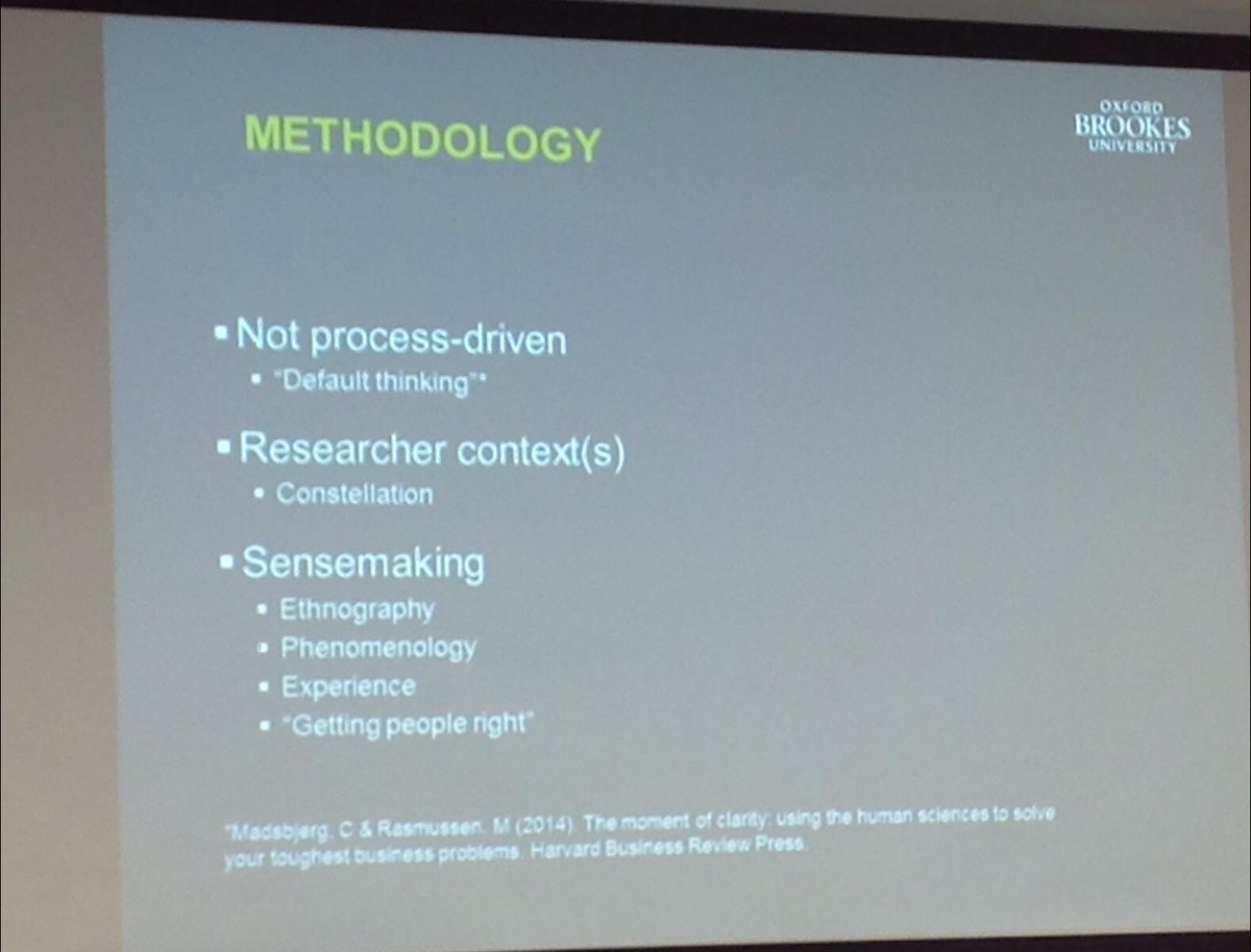 Methodology employed in Making Sense Pathfinder project #OAGP http://t.co/n51VRgqt9m
