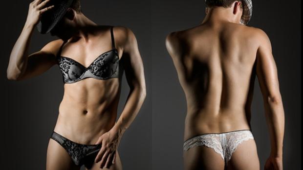 【えんウチ】男のためのセクシーなランジェリー「HommeMystere」、オーストラリアから http://t.co/51k1msXWDV