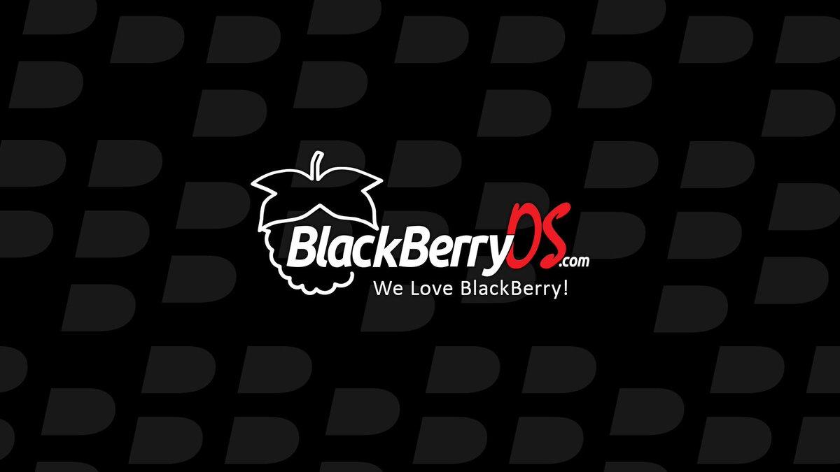 We love @BlackBerry! RT if you do too! http://t.co/v6nj62N5Sp
