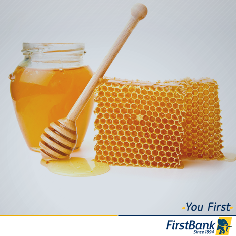 If you see anyone coughing, just give them some honey. RT to your friends. 3/3