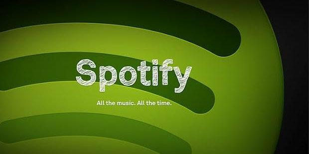Spotify says