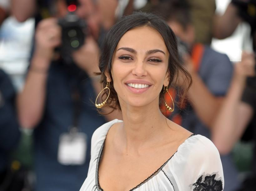 "FOTO Madalina Ghenea infiamma il Red Carpet del Festival di Cannes con ""Youth - La Giovinezza"""